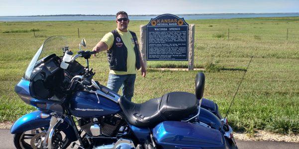 Native American Rider